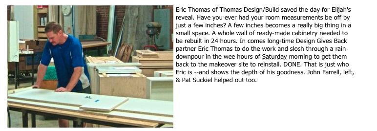 Eric Thomas Bio